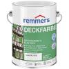 Remmers Deckfarbe friesenblau 0,75 l