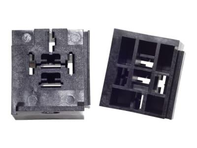 Bosch Relaissockel L x B x H 36 x 30 x 24 mm, 3 334 485 008