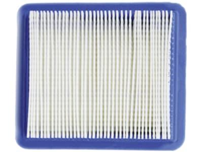 Briggs & Stratton Flachluftfilter 132 x 113 x 20 mm 491588S für 3,5 PS horizontal, 3,5–5 PS Quantum