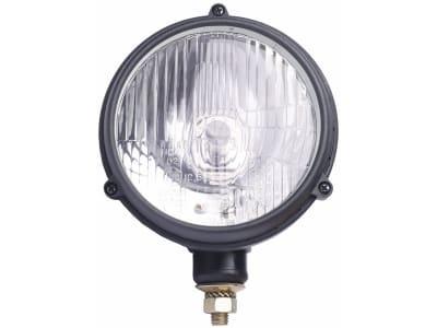 Fendt Hauptscheinwerfer Kabinendach niedrig, rund, links/rechts, Halogen H4, 12 V, X830160065000