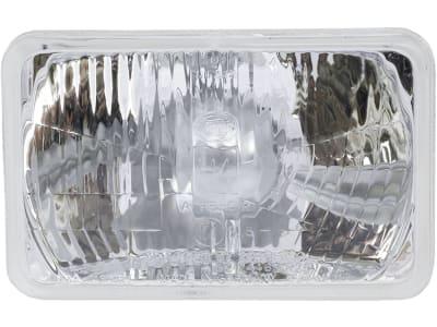 Hella® Scheinwerfereinsatz Halogen H4, für Hauptscheinwerfer (Best. Nr. 10066007), 1AB 003 177-001