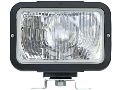 Hella® Hauptscheinwerfer links/rechts, 12 V; 24 V H4; T4W, Abblendlicht; Fernlicht; Positionslicht, 1AB 004 231-001
