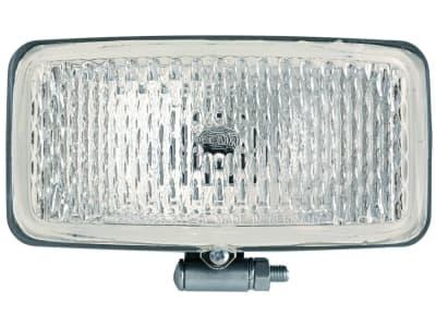 Hella® Arbeitsscheinwerfer, für flood – großflächige, nahe Ausleuchtung, Einbau, 1GD 003 690-287