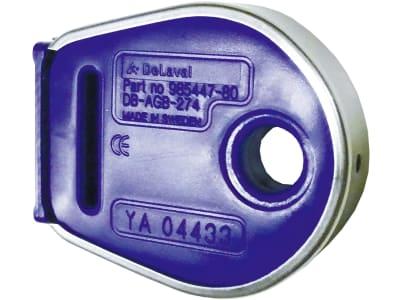 DeLaval Transponder mit Schutz, 4-stellig, 98480482