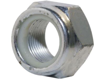 Konusmutter, M 20 x 1,5 - 8.8, Höhe 20 mm, selbstsichernd