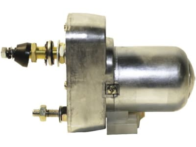 Scheibenwischermotor 12 V, Wischwinkel 135 °, 53 mm, Ø Welle 8 mm x M 6
