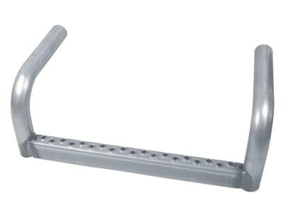 Auftrittbügel, Breite 350 mm, zum Anschweißen
