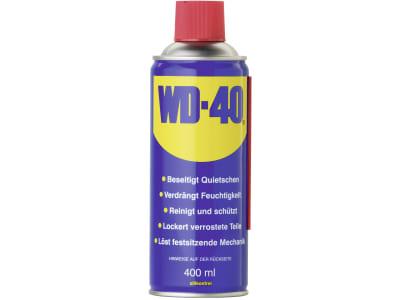 "WD-40® Multifunktionsspray ""Classic"" 400 ml, 291211"
