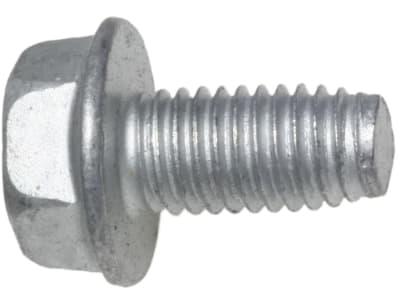 Pöttinger Bundschraube DIN 7500 M 8 x 16 Duo-Taptit, 118.009