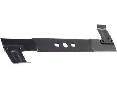 Rasenmähermesser Länge 478 mm, ZB rund, 19,7 mm, AB oval, 12,7 x 20 mm, für Al-Ko
