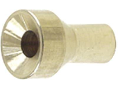 Lötnippel Ø Kopf 6,0 mm, Ø Schaft 3,5 mm, 20 St.