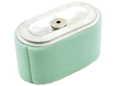 Ovalluftfilter für Honda, 130 x 67 x 81,2 mm