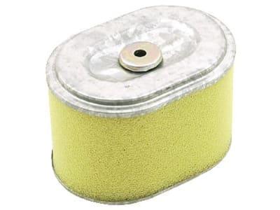 Ovalluftfilter für Honda, 101,5 x 73 x 70 mm