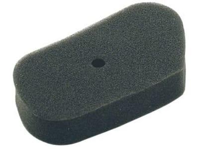 Flachluftfilter für Honda, 133 x 79 x 22 mm