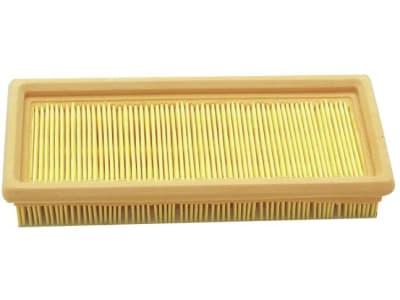 Flachluftfilter für Acme, 190 x 82 x 32 mm