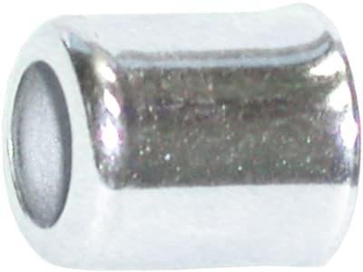Presshülse Stahl, verzinkt, für Niederdruckschlauch