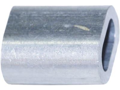Pressklemme Aluminium DIN 3093