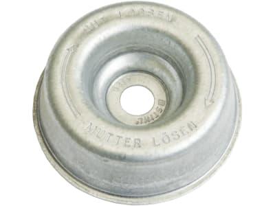 STIHL Laufteller Ø 80 mm, Höhe 25 mm für Freischneider, 4126 713 3100