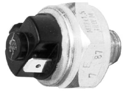 Wabco Druckknopfschalter Ausschalter M 12 x 1,5 AG, 441 014 006 0