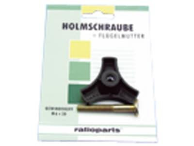 Holmschraube M 6 x 50, für universal