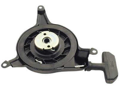 Honda Handstarter Reversierstarter mit 2 Starterklinken (ausgestellt) für GXV140, GXV160K1 28400-ZG9-803