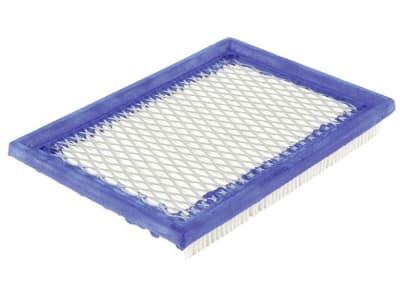 Luftfilter für Briggs & Stratton, John Deere, Sabo, 160 x 115 x 20 mm