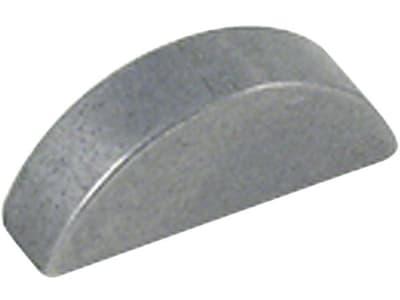 Halbmondkeil L x B x H 15,88 x 3,97 x 5,95 mm für Briggs & Stratton, Stiga, universal