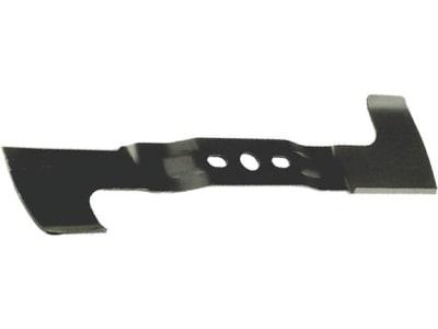 Rasenmähermesser Länge 460 mm, ZB rund, 19,7 mm, AB oval, 12 x 20 mm, für Al-Ko