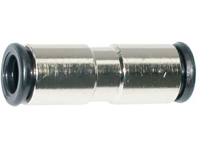 Steckverbinder, gerade, lösbar, für Polyamidrohr