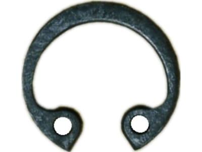 Innen-Seegerring DIN 472, Federstahl, phosphatiert; geölt