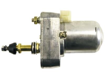 Scheibenwischermotor 12 V, Wischwinkel 135 °, 65 mm, Ø Welle 8 mm x M 6