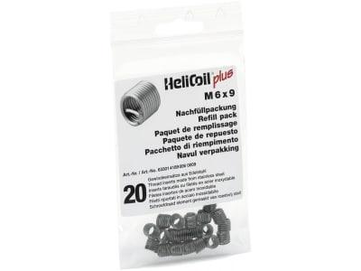 HeliCoil® plus Gewindeeinsatz Nachfüllpackung