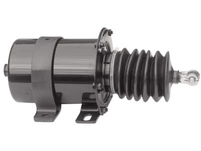 Wabco Kolbenzylinder, pneumatisch, Hub 140 mm, Ø Kolben 127 mm, Kraftabgabe 5.400 N; 4,5 bar; 7.350 N; 6,0 bar, Neuteil, 921 004 000 0