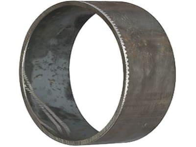 Industriehof® Metallring 65,5 x 70 x 40 mm, für Hartholzlager, 31-0150