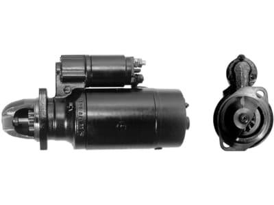 "Letrika Anlasser ""IS0201/AZJ3537"", 12 V, 3,0 kW, 11 Zähne"