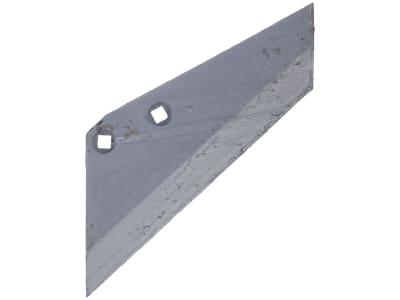 Scharflügel, links/rechts, 255 mm x 10 mm, Frank: 92536/92537, für universal Frank