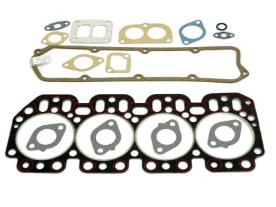 Motordichtsatz oben, Motor 4.039D; 4.039T; 4.045D; 4.045T; 4.219D; 4.239D; 4.239T, Zylinder 4, für John Deere