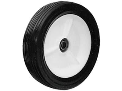 Ersatzrad 180 x 35,8 mm, Ø Achse 12 mm, für Rasenmäher Sabo