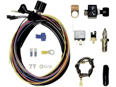 ATG Dieselvorwärmgerät mit Leitungsanschluss