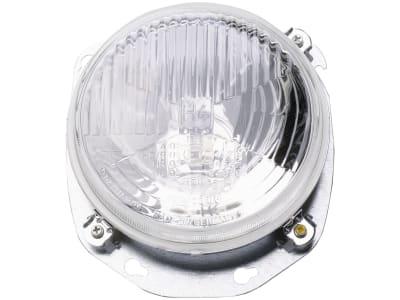 Fendt Hauptscheinwerfer, rund, links/rechts, Halogen H4, 12 V, G716900020102