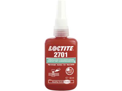 """Loctite® Schraubensicherung """"2701"""", hochfest"""
