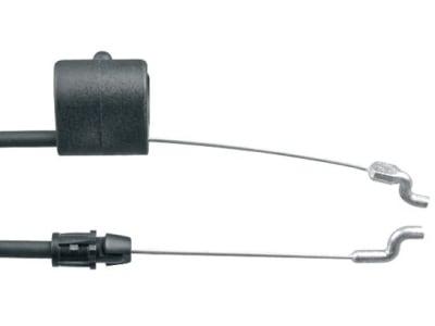Motorbremszug Länge 1.505 mm, Länge Hülse 1.321 mm, für Murray