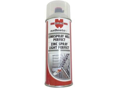 "Zinkspray ""Hell Perfect"", 400 ml, 0893 114 114"