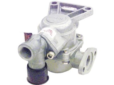 Wabco Anhängerbremsventil pneumatisch, ohne Löseventil und Bremskraftregler, 5,3 bar Austauschteil, 471 003 020 7