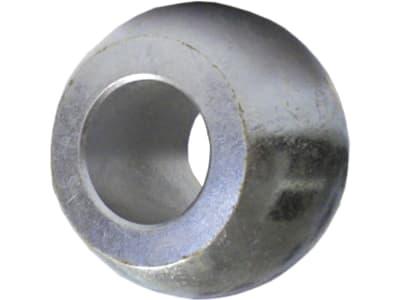 Unterlenkerkugel Kat. 2, 28,4 x 56 x 45 mm