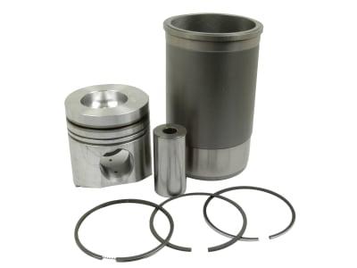 Kolben-/Zylindersatz für 1 Zylinder, Standard, Motor 3.164D; 4.219D; 6.329D, Ø Kolbenbolzen 30 mm, für John Deere