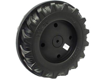 Rolly Toys® Hinterrad 308 x 98 x 10L mit Laufreifen, für alle rolly toys®/Fendt Trettraktoren, 670 005 000 80