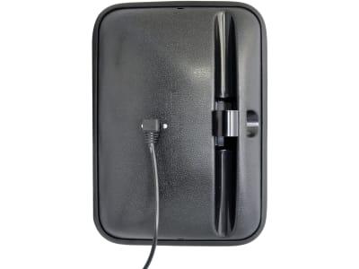 """Außenspiegel """"SK 321"""", 226 x 314 mm, 12 V, beheizt, mit Kabelsatz"""