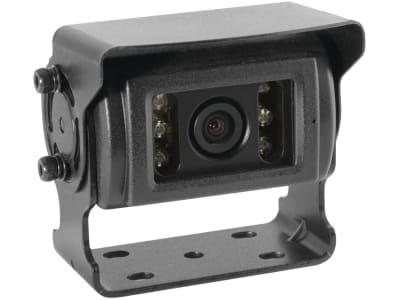 "Brigade® Rückfahrkamera ""BE-800C"" farbig, beheizt"