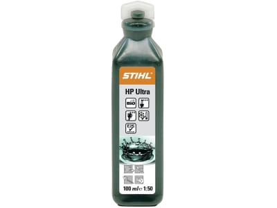 "STIHL 2-Takt-Öl ""HP Ultra"", 1:50, vollsynthetisch"